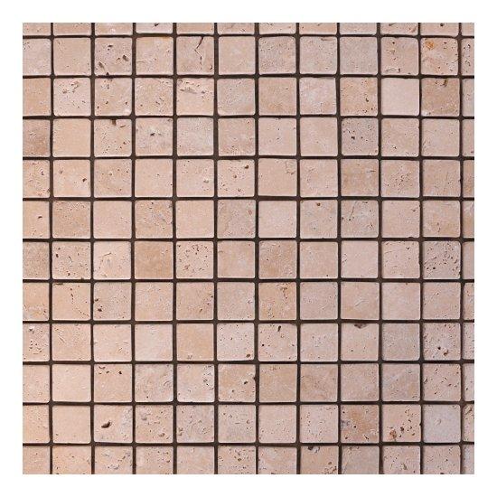 Mosaique travertin IMPERIA
