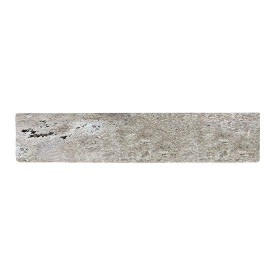 Plinthe travertin Nova 8x40.6x1.2 cm
