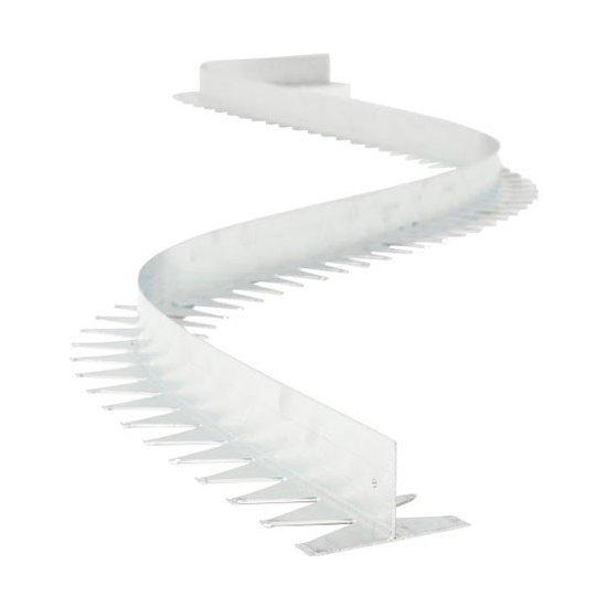 Bordure aluminium profil en T