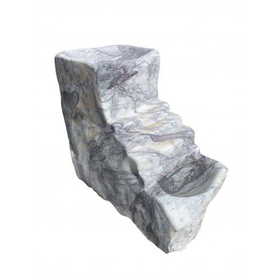 Fontaine en marbre Lilac