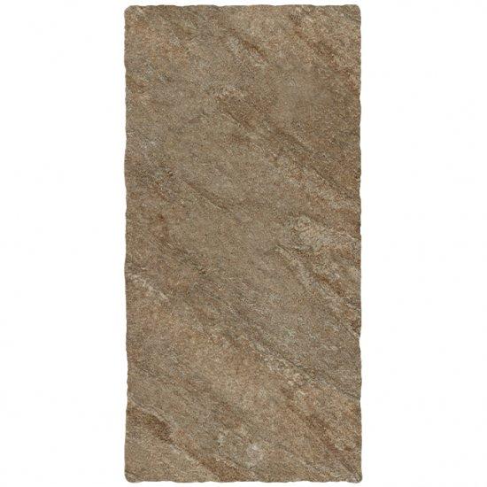 Grès Cérame quartzite antique ép.2 cm