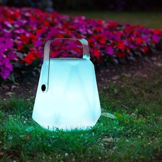 Lampe nomade DIA son&lumière