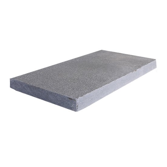 Margelle Mérida gris ép.5.00 cm