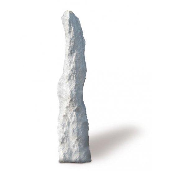 Monolithe Bianco Carrara