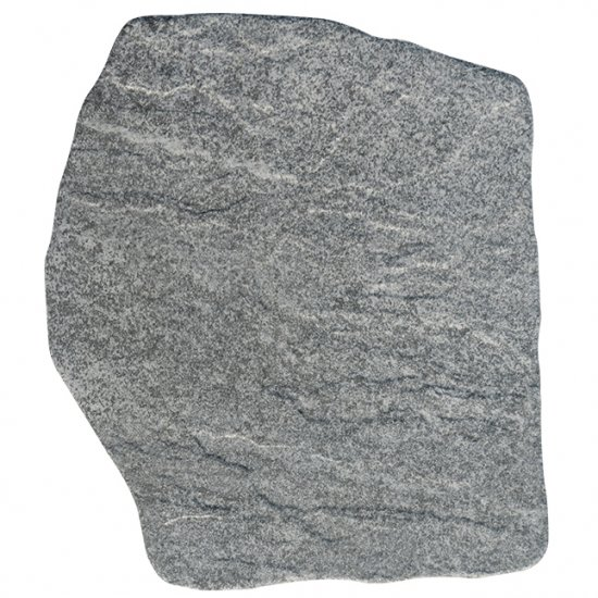 Pas Japonais Silver ép.2 cm