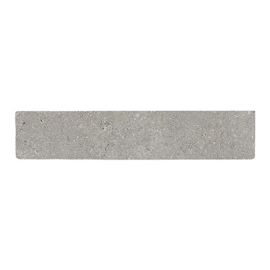 Plinthe Bois doré 8x40x1.3 cm