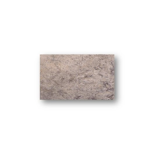Plinthe travertin Silver 8x40.6x1.2 cm