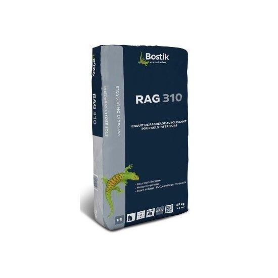 Ragréage autolissant RAG 310