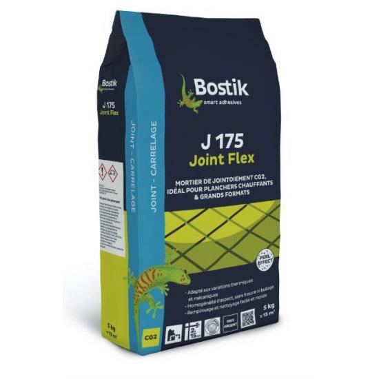 Mortier Joint Flex Cg2 Gris Ciment Sac De 25 Kg C Negoce